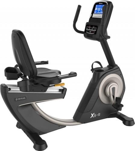 Велотренажер горизонтальный SHUA X5-R  - вид 1