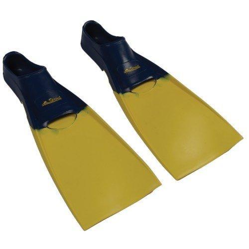 Ласты Sprint Aquatics Floating Fins 640/7-9, размер 40-41 11182 - вид 1