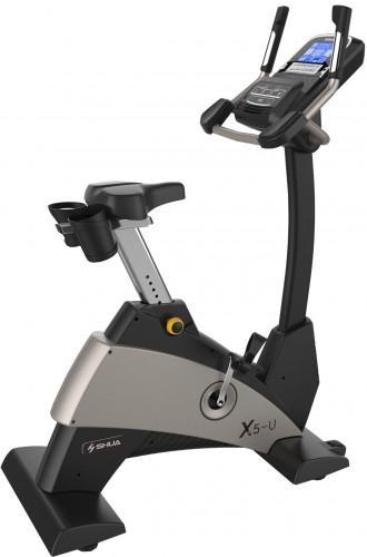 Велотренажер вертикальный SHUA X5-U  - вид 1