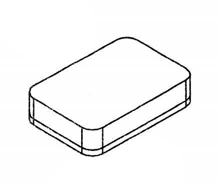 GCBT380 подушка сиденья GCBT380-PART-L - вид 1