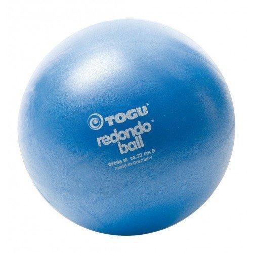 Пилатес-мяч TOGU Redondo Ball, цвет: голубой 10684 - вид 1