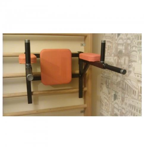 Пресс-брусья для шведской стенки 3204 - вид 1