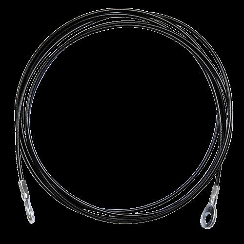 PCCO150 Трос (7400 мм) PCCO150-CBL-7400 - вид 1