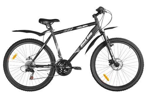 Велосипед Black One Hooligan Disc 13'' Black W000000151 - вид 1