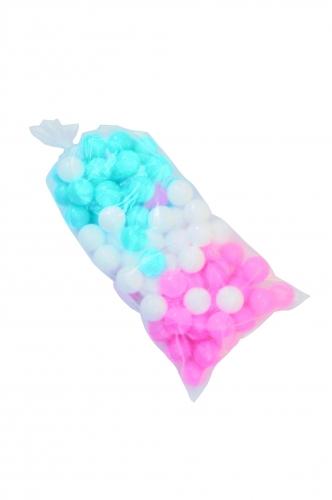 Комплект шариков 7 см/100 шт PS-533 SG000004794 - вид 1