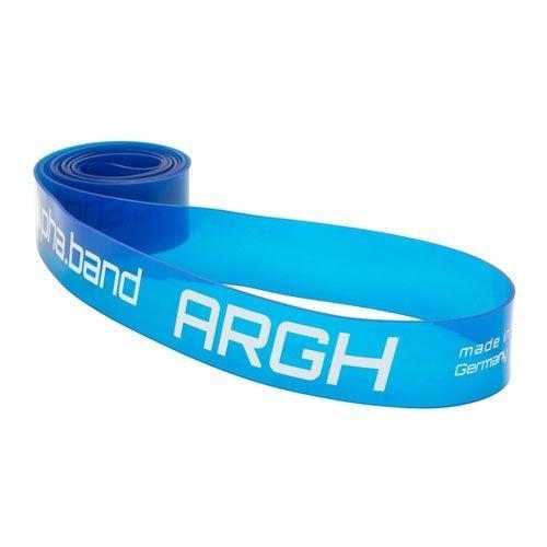 Ленточный амортизатор alpha. Band Argh, сопротивление: 50 кг 10692 - вид 1