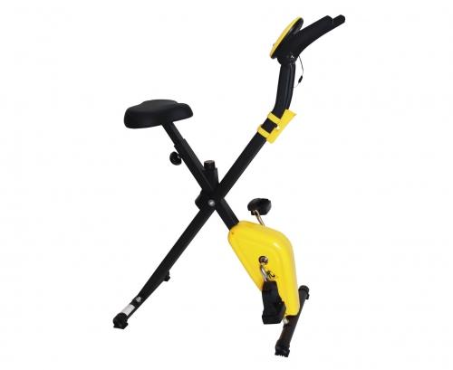 Велотренажер X-Bike DFC B211B B211B - вид 1