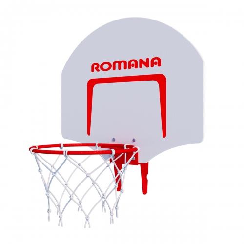 Щит баскетбольный Romana 1.Д-04.00 SG000004489 - вид 1