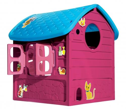 Дом деревенский для девочек Dohany 5075М SG000004895 - вид 1