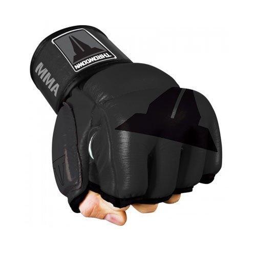 Перчатки любительские MMA THROWDOWN TDFG6 11195 - вид 1