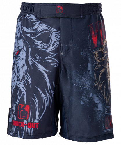 Шорты для MMA Lion SH-101, детские УТ-00012950 - вид 1