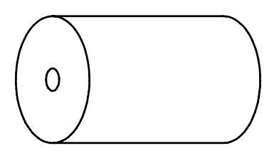 SLM300 ROLLER PAD подушка упора для ног SLM300-PART-D16 - вид 1